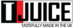 T-Juice – E-liquid uit de UK!