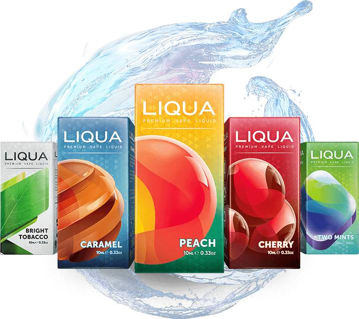 LiQua Elements