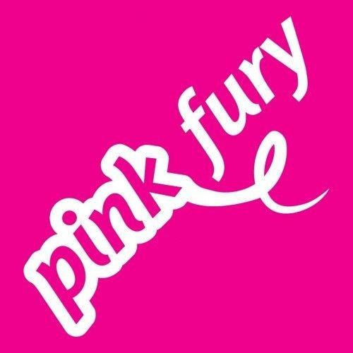Pink Fury