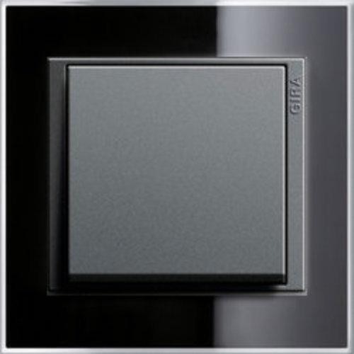 Event Clear zwart glans/antraciet mat