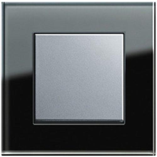 Esprit glas zwart