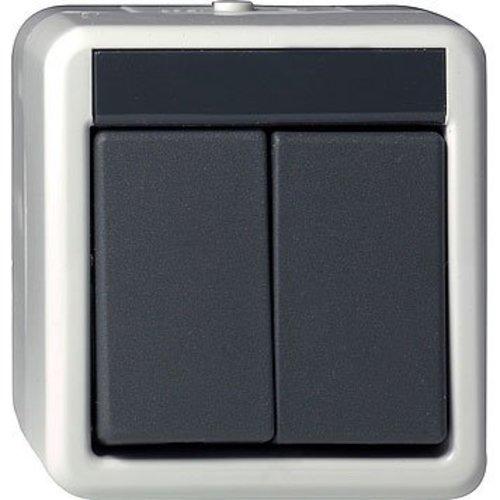 pulsdrukker IP44 (compleet)