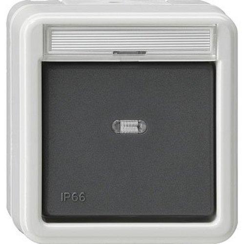 schakelaar IP66 (compleet)