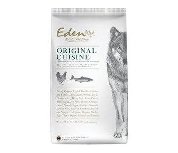 Eden Eden Dog Original Cuisine 6kg