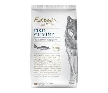 Eden Eden Dog Fish Cuisine 12kg