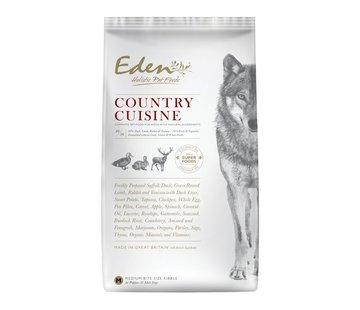 Eden Eden Dog Country Cuisine 6kg