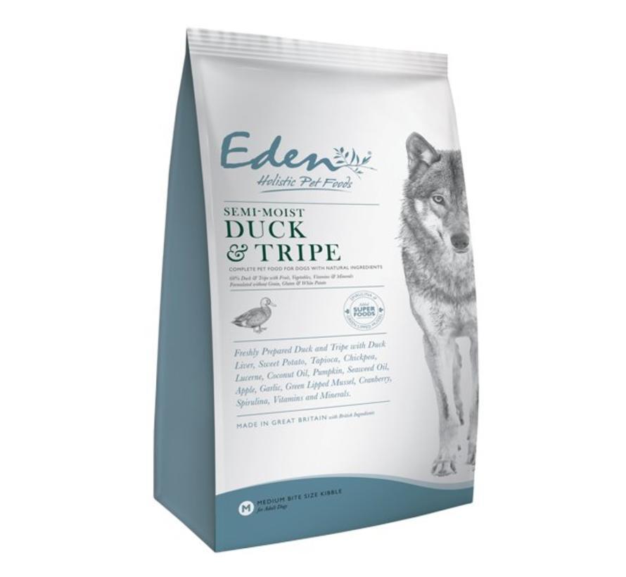 Eden Dog Semi-Moist Duck & Tripe 6kg