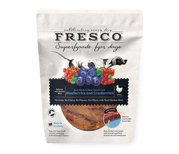 Fresco Fresco Superfood Fillets kip 100gr