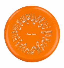 "Frisbee ""Volar"""