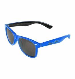 """Sunglasses """"Agosto""""  blue"""