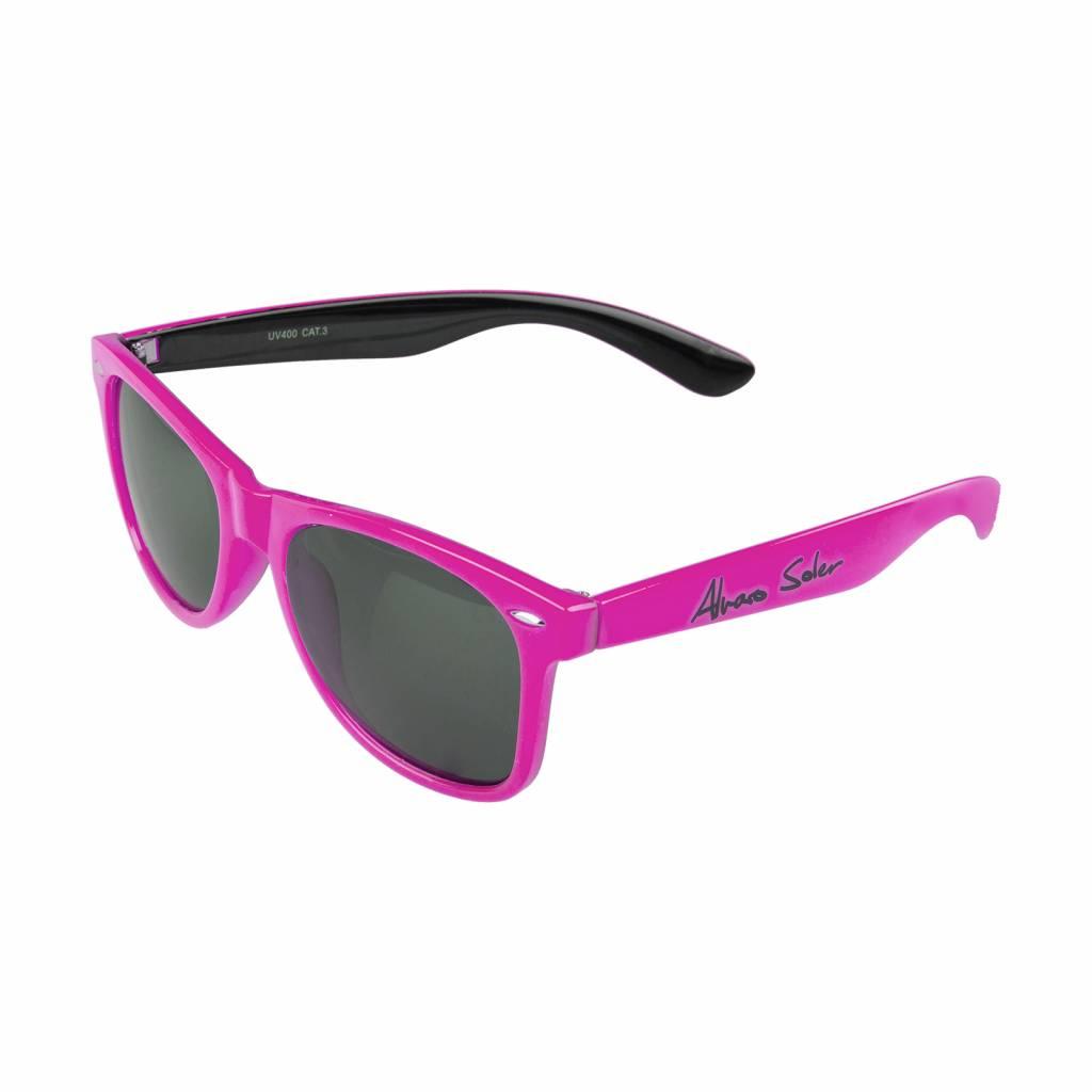 """Sonnenbrille """"Agosto"""" pink"""