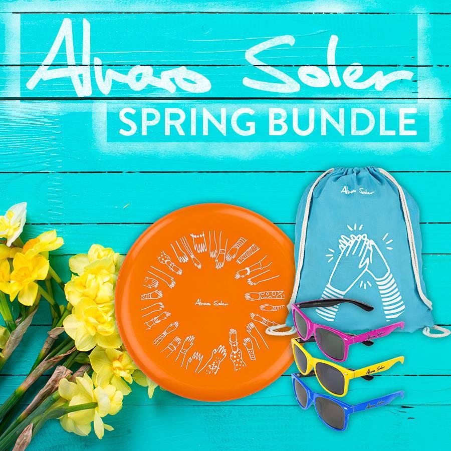 Frühlings-Bundle