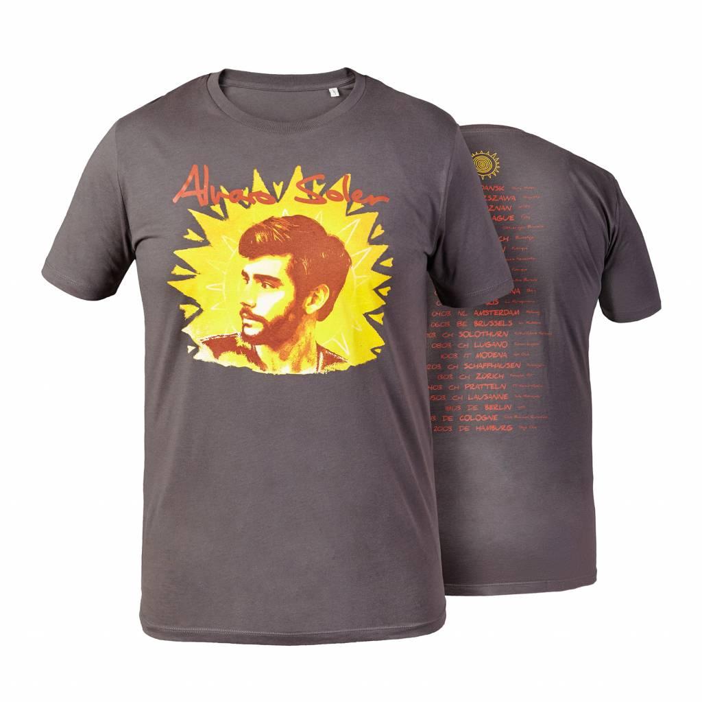 Alvaro Soler Tour-Shirt Herren