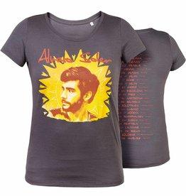 Alvaro Soler Damen Tour-Shirt