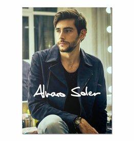 Alvaro Soler Poster