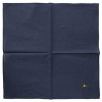 POCKET SQUARE NAVY