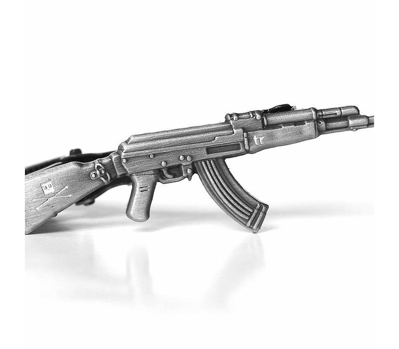 AK-47 TIE CLIP