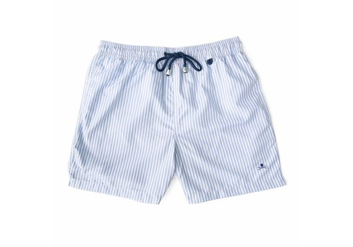 Trashness SWIMMING SHORTS STRIPED
