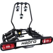 Hapro Atlas 3 Premium - 13 polige aansluiting