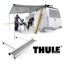 Thule Pro Luifel 326 | 2.6m x 2.0m