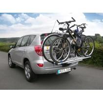 Pro User  Cross fietsendrager, achterklep SUV