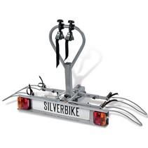 Pro  User Fietsendrager  Silverbike - 2 fietsen