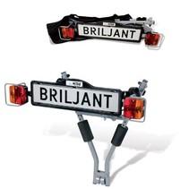 Pro User Fietsendrager Briljant -  2 fietsen