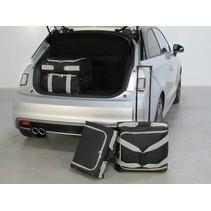 Audi A1 (8X) 3d - 2010 en verder  - Car-bags tassen A20501S