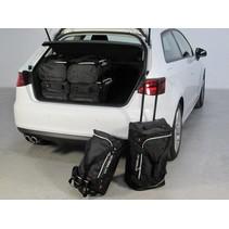 Audi A3 (8V) 3d - 2012 en verder  - Car-bags tassen A21501S
