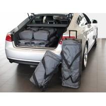 Audi A5 Sportback (8TA) 5d - 2009-2016  - Car-bags tassen A21101S