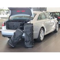 Audi A6 (C7) 4d - 2011 en verder  - Car-bags tassen A21701S