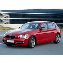 BMW 1 series (F21 - F20) 3d & 5d - 2011 en verder  - Car-bags tassen B11301S