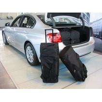 BMW 3 series (F30) 4d - 2012 en verder  - Car-bags tassen B10701S