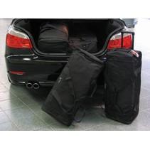 BMW 5 series (E60) 4d - 2004-2010  - Car-bags tassen B11401S