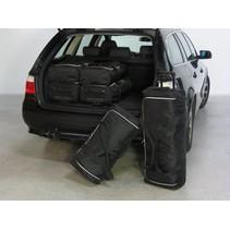 BMW 5 series Touring (E61) wagon - 2004-2011  - Car-bags tassen B10401S