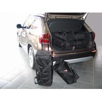 BMW X1 (E84) SUV - 2010-2015  - Car-bags tassen B10801S