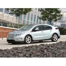 Chevrolet Volt 5d - 2011 en verder  - Car-bags tassen C10301S