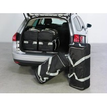 Citroen C5 Estate wagon - 2008 en verder  - Car-bags tassen C20201S