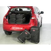 Citroen C4 Aircross SUV - 2012 en verder  - Car-bags tassen C20401S