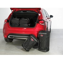 Citroen DS4 5d - 2011 en verder  - Car-bags tassen C20501S