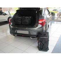 Citroen DS5 HYbrid4 5d - 2012 en verder  - Car-bags tassen C20601S