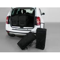 Dacia Duster SUV - 2010 en verder  - Car-bags tassen D20102S