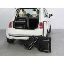 Fiat 500 3d - 2007 en verder  - Car-bags tassen F20102S