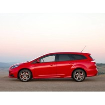 Ford Focus III wagon - 2011 en verder  - Car-bags tassen F10301S
