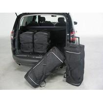 Ford S-Max I MPV - 2006-2015  - Car-bags tassen F10101S