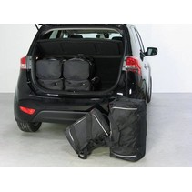 Hyundai ix20 5d - 2010 en verder  - Car-bags tassen H10301S