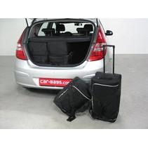Hyundai i30 (FD-FDH) 5d - 2009-2012  - Car-bags tassen H10201S