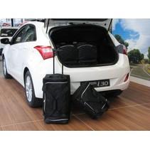 Hyundai i30 (GD) 5d - 2012-2016  - Car-bags tassen H10401S