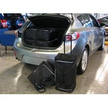 Mazda Mazda3 (BL) 5d - 2010-2013  - Car-bags tassen M30201S