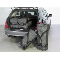 Mercedes C-Class estate (S204) wagon - 2007-2014  - Car-bags tassen M20201S